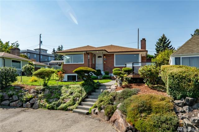11027 Auburn Ave S, Seattle, WA 98178 (#1353355) :: Homes on the Sound