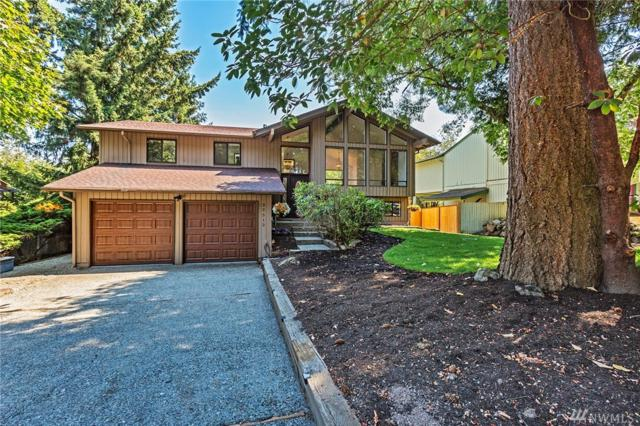 32312 2nd Ave SW, Federal Way, WA 98023 (#1353359) :: Homes on the Sound