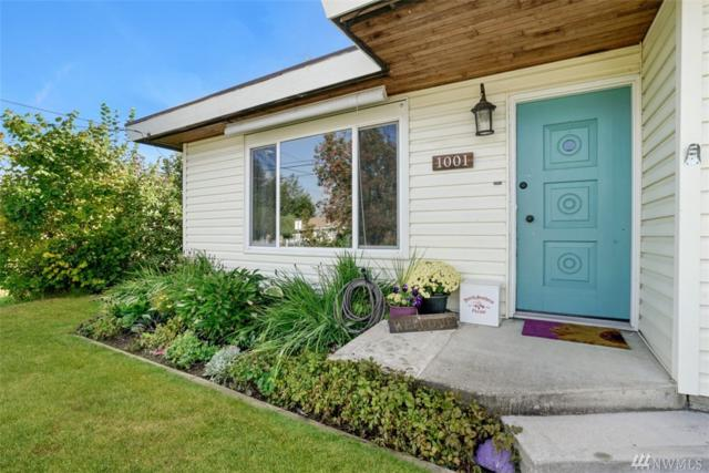 1001 9th St SW, Puyallup, WA 98371 (#1353378) :: Better Homes and Gardens Real Estate McKenzie Group