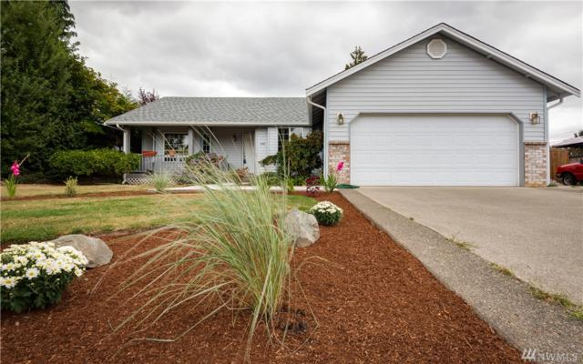 6421 153rd Ave E, Sumner, WA 98390 (#1353438) :: Homes on the Sound