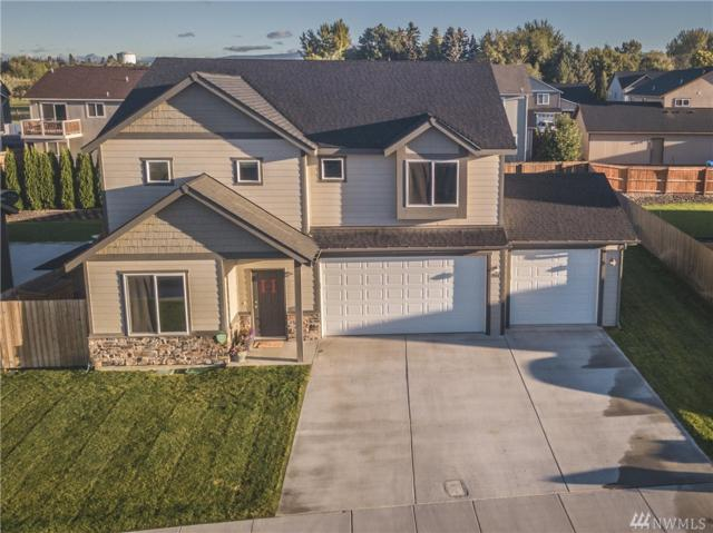 1511 E Spokane Ave, Ellensburg, WA 98926 (#1353482) :: Homes on the Sound