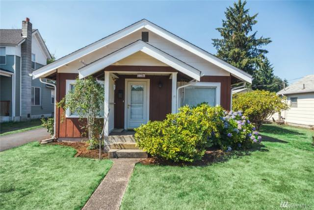1017 N Washington Ave, Centralia, WA 98531 (#1353496) :: Homes on the Sound