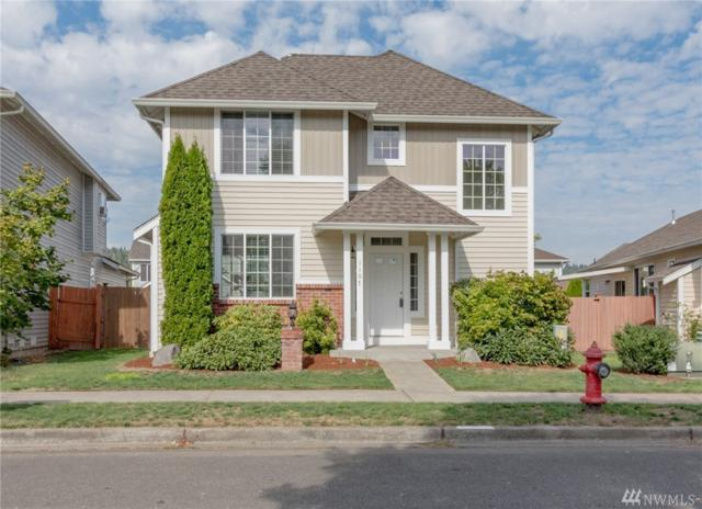 1107 Colorossi Circle NW, Orting, WA 98360 (#1353501) :: Homes on the Sound