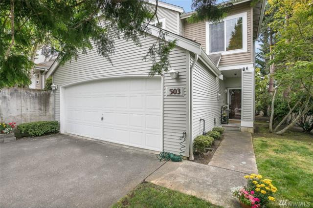 503 S 47th St, Renton, WA 98055 (#1353503) :: The DiBello Real Estate Group