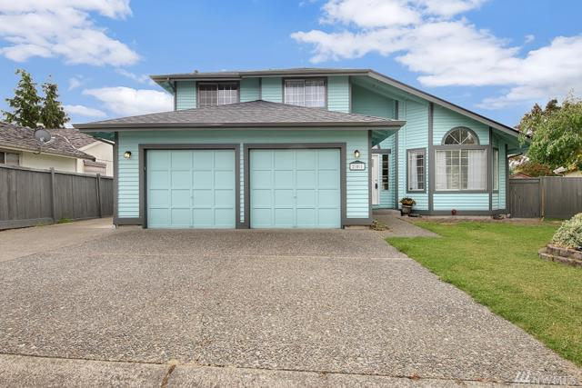 201 Jewell St, Enumclaw, WA 98022 (#1353504) :: Homes on the Sound