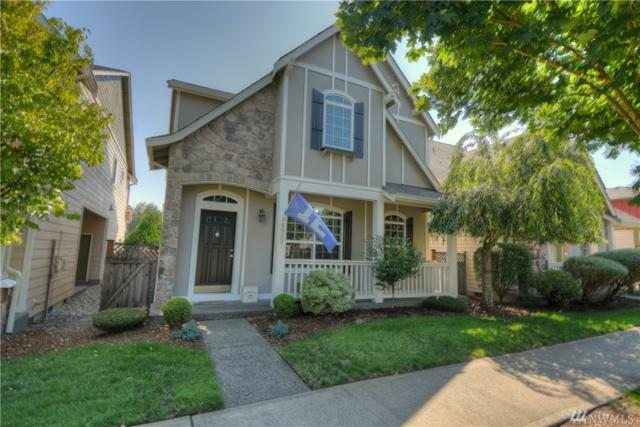 4953 Balustrade Blvd SE, Lacey, WA 98513 (#1353507) :: Homes on the Sound