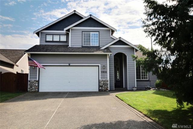 10806 181st Av Pl E, Bonney Lake, WA 98391 (#1353535) :: Homes on the Sound