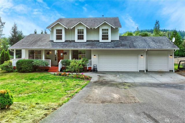612 150th Ave NE, Snohomish, WA 98290 (#1353536) :: Homes on the Sound