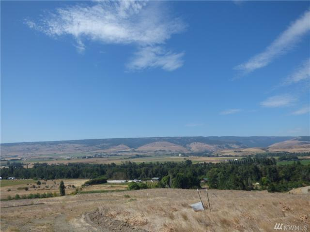 7 Ellensburg Ranch, Ellensburg, WA 98926 (#1353543) :: Real Estate Solutions Group