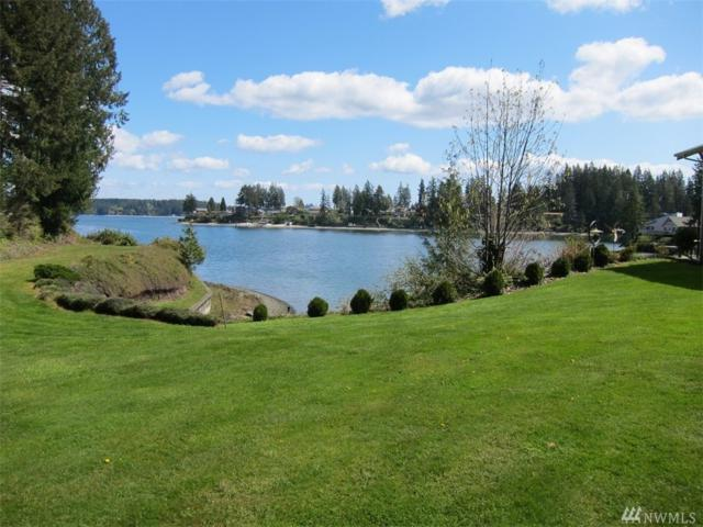 5640 E Grapeview Loop Rd, Allyn, WA 98524 (#1353550) :: Homes on the Sound