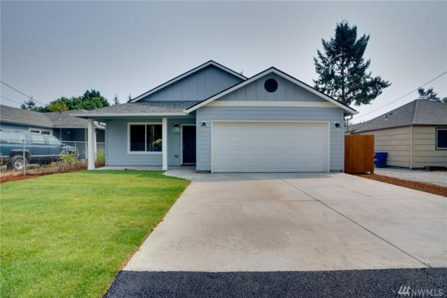807 Laurel St, Kelso, WA 98626 (#1353561) :: Homes on the Sound