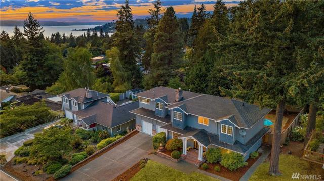 208 SW 192nd St, Normandy Park, WA 98166 (#1353563) :: Homes on the Sound