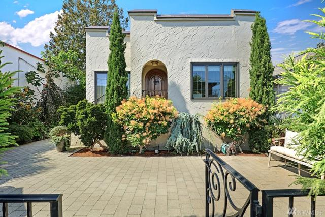 2029 41st Ave E, Seattle, WA 98112 (#1353632) :: Homes on the Sound