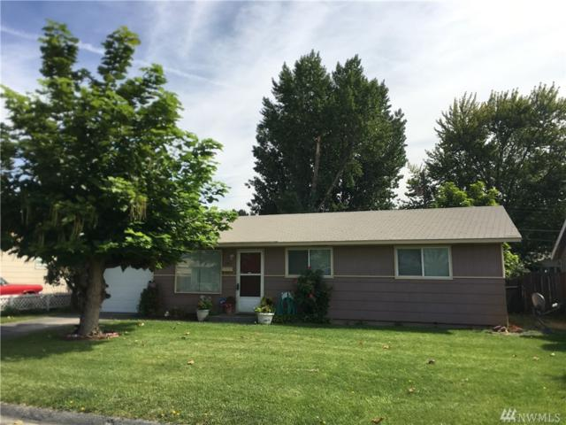 795 S 3rd Ave, Othello, WA 99344 (#1353638) :: Homes on the Sound