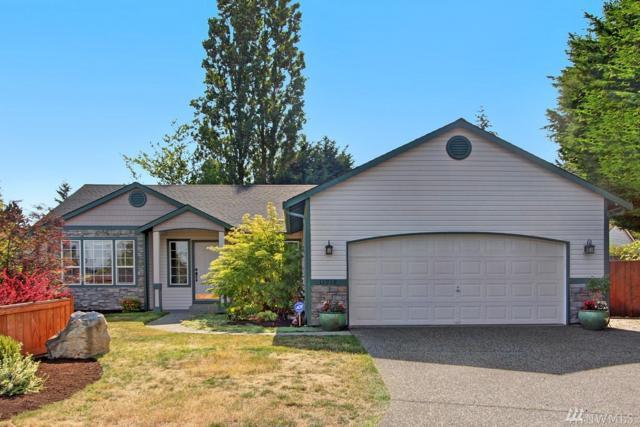 11918 52nd Ave SE, Everett, WA 98208 (#1353641) :: The Robert Ott Group