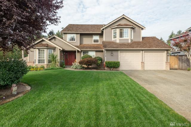 715 SW 350th Ct, Federal Way, WA 98023 (#1353643) :: Homes on the Sound