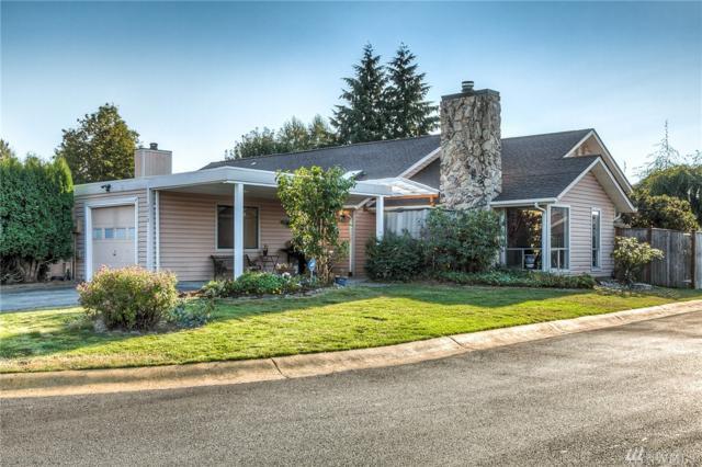 3019 M Dr NE, Auburn, WA 98002 (#1353659) :: Homes on the Sound