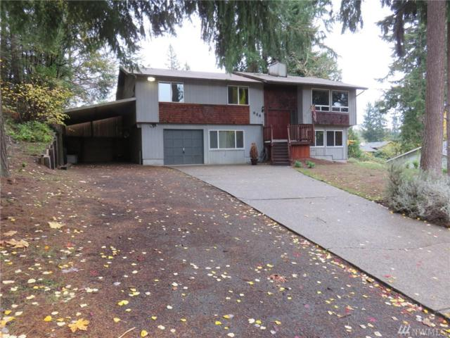 520 Seahawk St SE, Olympia, WA 98503 (#1353665) :: Real Estate Solutions Group