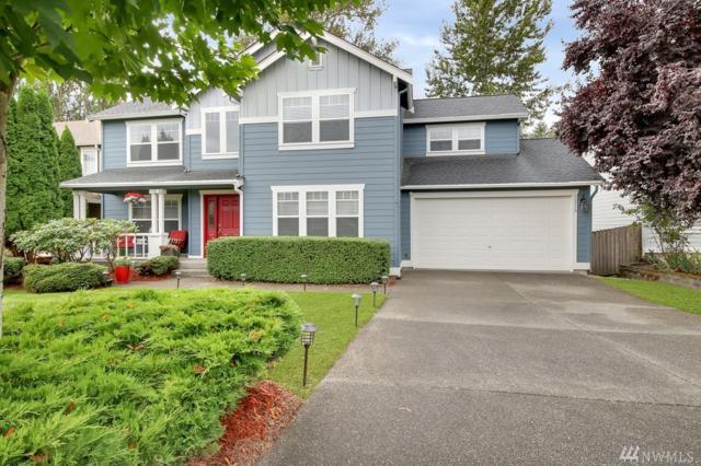 13210 115th Ave E, Puyallup, WA 98374 (#1353684) :: Keller Williams - Shook Home Group