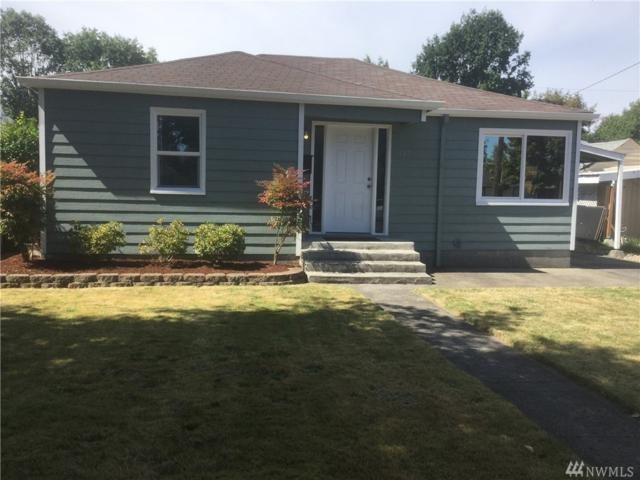 447 25th Ave, Longview, WA 98632 (#1353692) :: Homes on the Sound