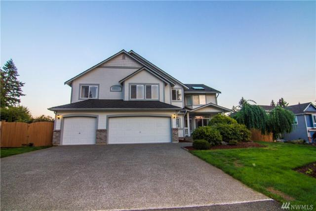 14533 144th Place SE, Renton, WA 98059 (#1353709) :: Homes on the Sound