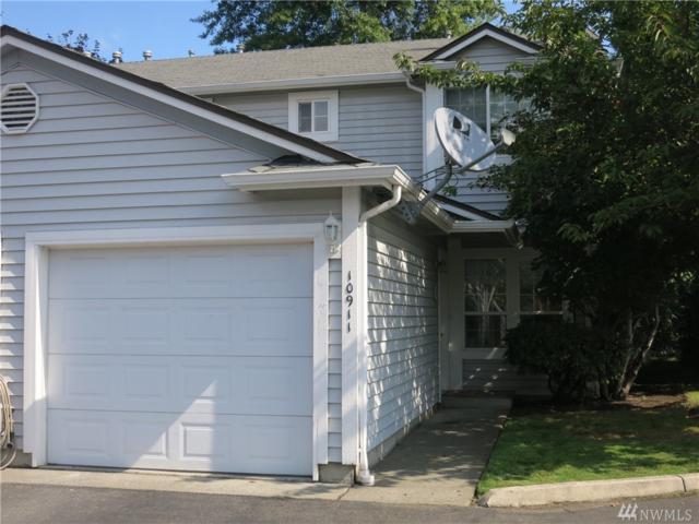 10911 62nd St E, Puyallup, WA 98372 (#1353728) :: Homes on the Sound