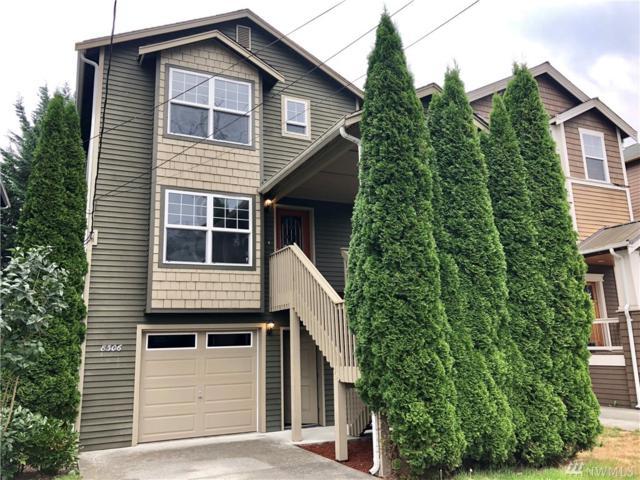 8306 Silva Ave SE, Snoqualmie, WA 98065 (#1353737) :: Alchemy Real Estate