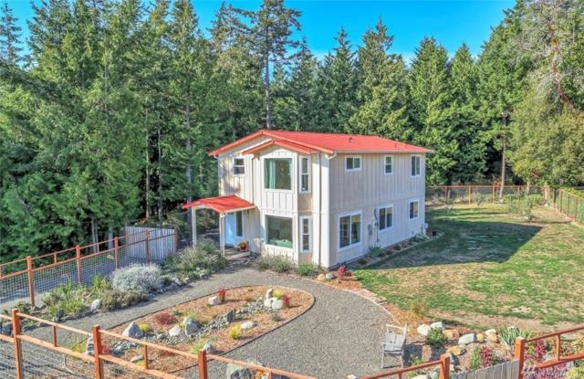 153 N Rhododendron Dr, Port Townsend, WA 98368 (#1353744) :: Real Estate Solutions Group