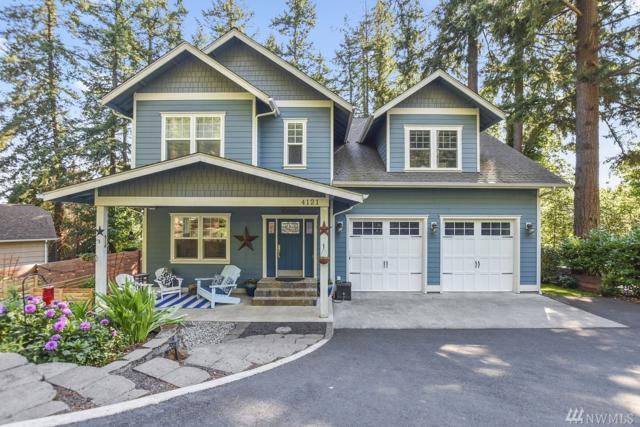 4121 Poplar Wy, Longview, WA 98632 (#1353749) :: Homes on the Sound