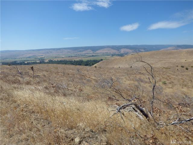 14 Ellensburg Ranches Rd, Ellensburg, WA 98926 (#1353789) :: Homes on the Sound