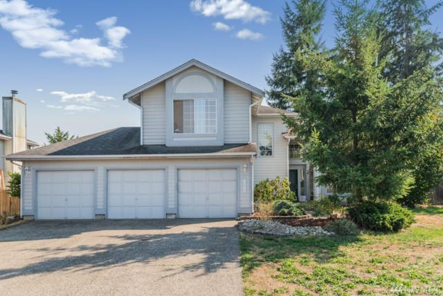 3902 215th St Ct E, Spanaway, WA 98387 (#1353825) :: Homes on the Sound