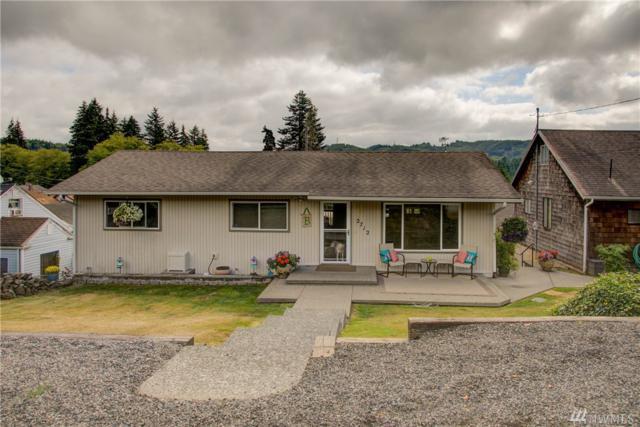 2712 Highland Dr, Aberdeen, WA 98520 (#1353835) :: Homes on the Sound