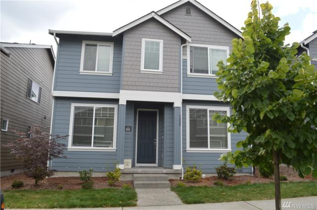 5229 52nd Wy SE, Lacey, WA 98503 (#1353837) :: Real Estate Solutions Group