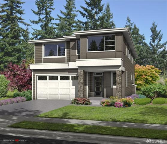 3077 S 276th           (Home Site 21) Ct, Auburn, WA 98001 (#1353853) :: Better Homes and Gardens Real Estate McKenzie Group