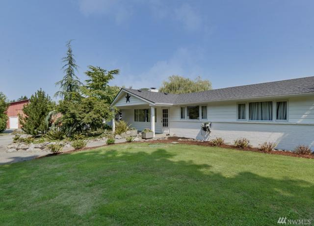 47926 284th Ave SE, Enumclaw, WA 98022 (#1353857) :: Homes on the Sound