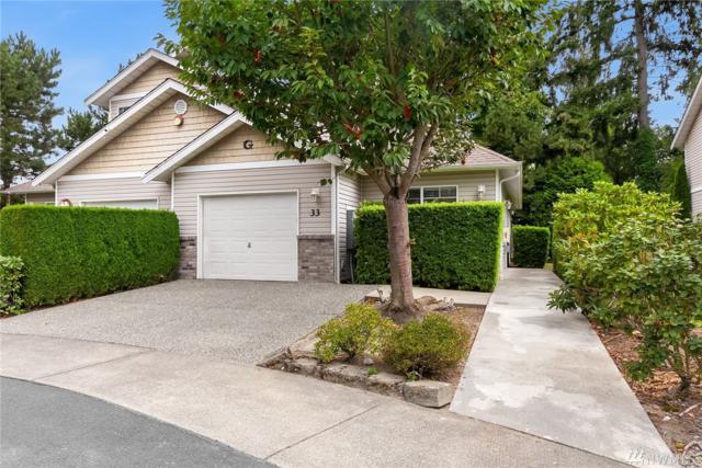 15414 35th Ave W #33, Lynnwood, WA 98087 (#1353865) :: McAuley Real Estate