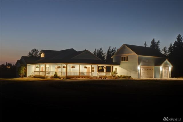 3128 226th Ave E, Buckley, WA 98321 (#1353875) :: Homes on the Sound