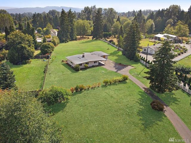 15629 73rd Ave SE, Snohomish, WA 98296 (#1353902) :: Homes on the Sound