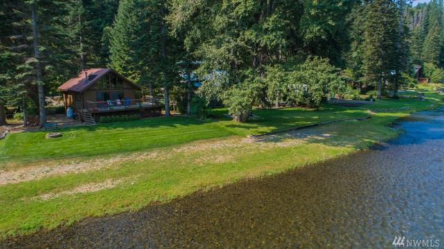 1230 Pebble Beach Drive, Cle Elum, WA 98922 (#1353909) :: Real Estate Solutions Group