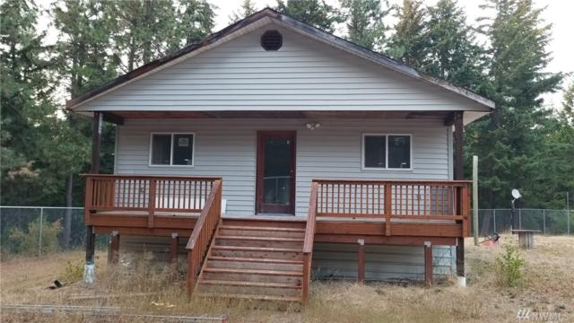 560 Hawk Haven Rd, Cle Elum, WA 98922 (#1353912) :: Real Estate Solutions Group