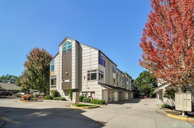 15110 NE 81st Wy #204, Redmond, WA 98052 (#1353980) :: The Robert Ott Group