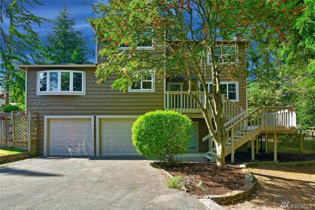 407 N 182nd Ct, Shoreline, WA 98133 (#1354014) :: Homes on the Sound