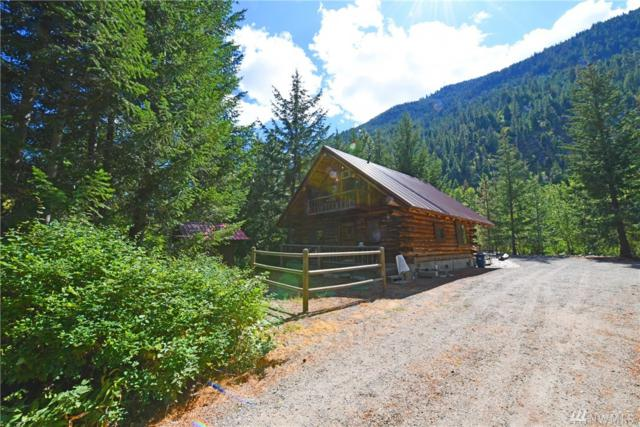 30 Mercer Rd, Mazama, WA 98833 (#1354035) :: Kimberly Gartland Group
