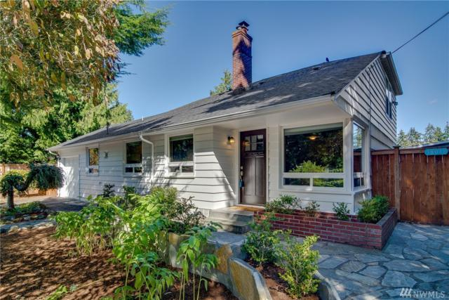 18016 Fremont Ave N, Shoreline, WA 98133 (#1354048) :: Homes on the Sound