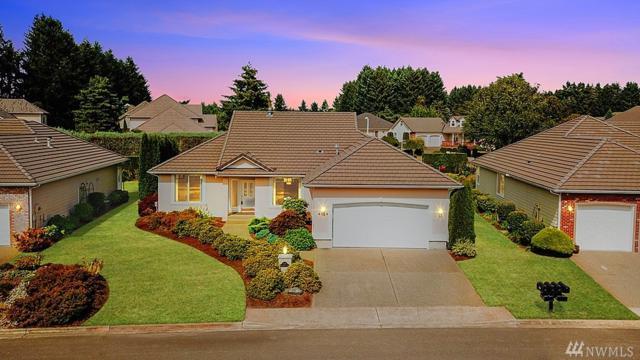 4104 Stonehaven Lane SE, Olympia, WA 98501 (#1354058) :: Homes on the Sound