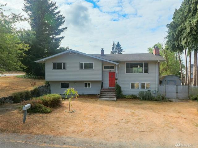 415 NW Nichols Ave, Bremerton, WA 98311 (#1354088) :: Better Homes and Gardens Real Estate McKenzie Group