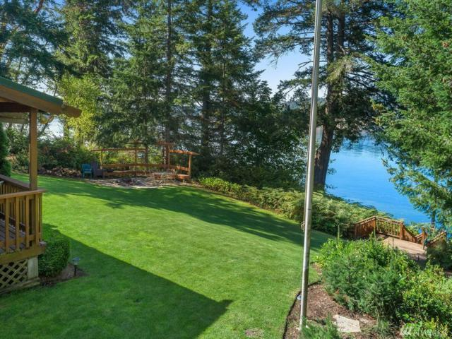 315 E Passage Point Lane, Shelton, WA 98584 (#1354095) :: Costello Team