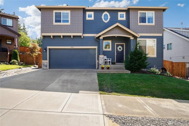 2315 NE 157th St, Vancouver, WA 98686 (#1354173) :: Real Estate Solutions Group