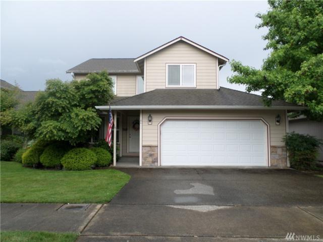 8411 55th Ave SE, Olympia, WA 98513 (#1354181) :: Homes on the Sound