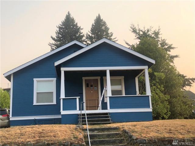 506 10th, Port Angeles, WA 98362 (#1354225) :: Homes on the Sound